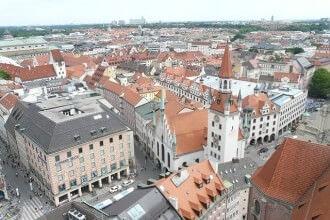 Immobilien und Grundstücke in München