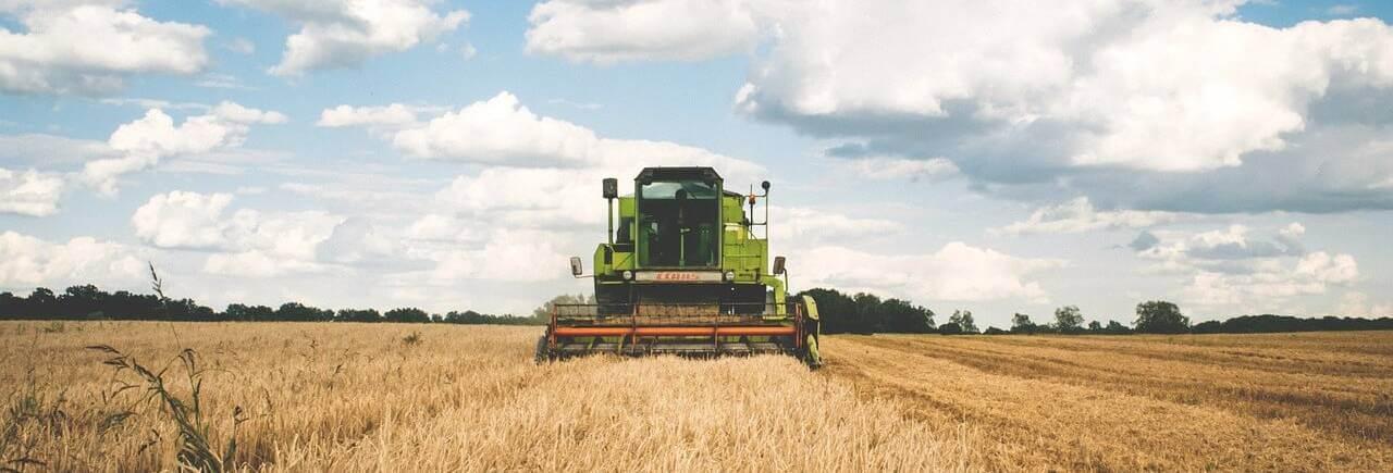 Landwirtschaft und Erbengemeinschaft