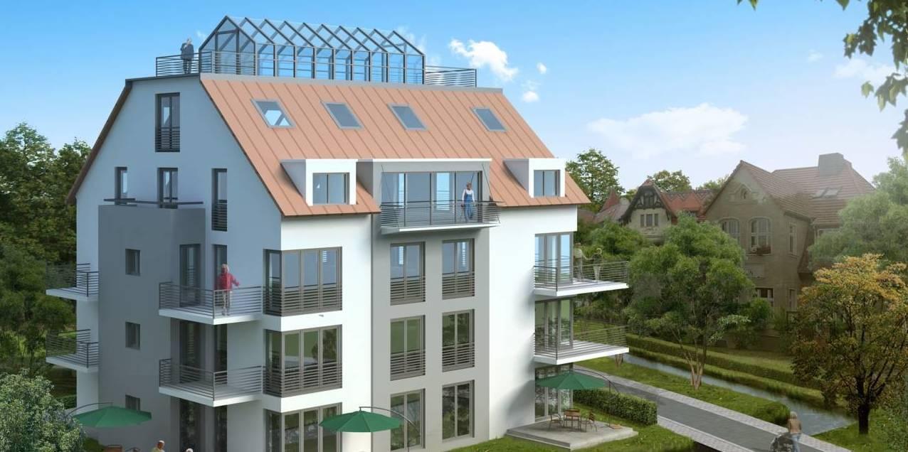 Erbengemeinschaft Mehrfamilienhaus Verwaltung
