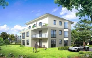 Miteigentum an Grundstücken und Immobilien
