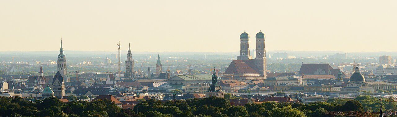 Erbteil München