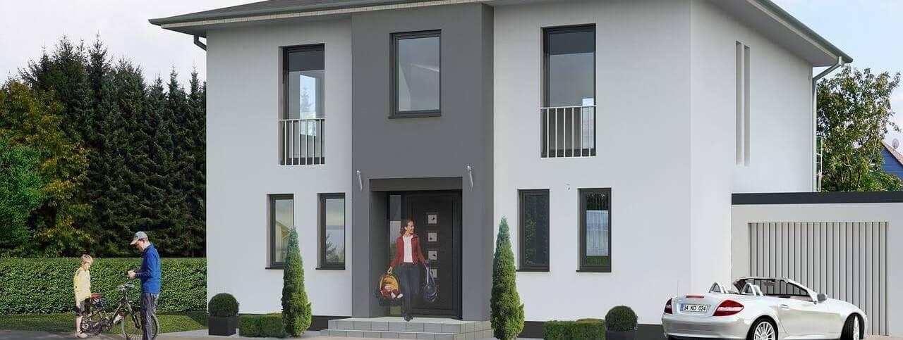 Immobilie Erbengemeinschaft